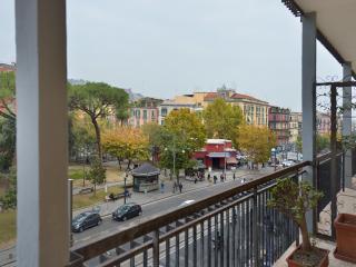 """LUXURY 100mq HOME- """"Casa Ciuciu Napoli"""""""