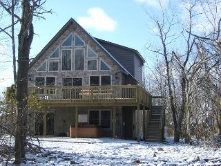 Spring Time Sale! 6BR Getaway!Inquire for details!, Lake Harmony