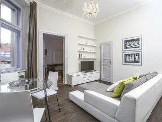 Charming Old Town Center apartment