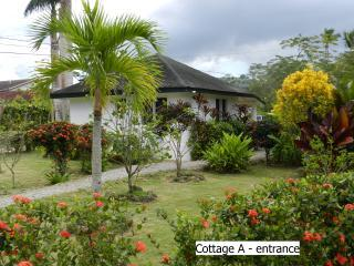 Cottage A, El Torcido Studio Room Accommodation