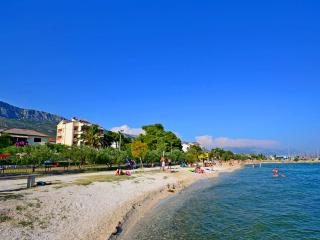 Luxury penthouse apartment Mediterranean