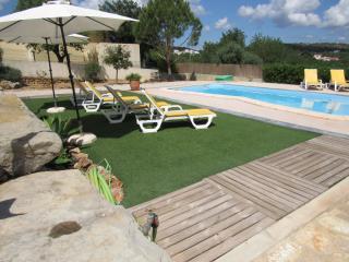 Albufeira Algarve 4 zimmer Wohnung