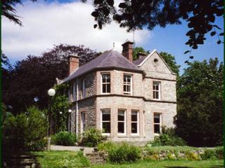 Frewin House - Ban, Ramelton