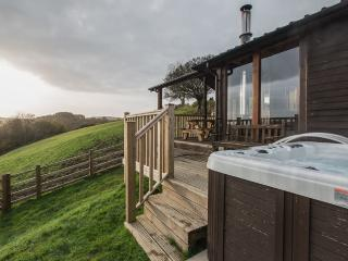 Pengelli Lodge (Private Hottub)