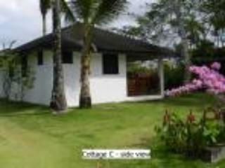 Cottage C, El Torcido Studio Accommodation