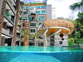 Brand New Penthouse in Patong !