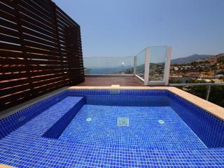 Ocean Dream Apartment, Kalkan