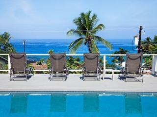 Elua Akai - Ocean views, Private Pool, Lanai, 2 Blocks from the Beach  Sleeps 10