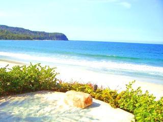 Estudios de primera línea de playa Litibu Punta Mita, Punta de Mita