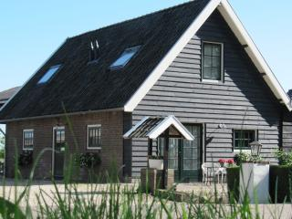 Charming little cottage at farm near Amsterdam, Weesp