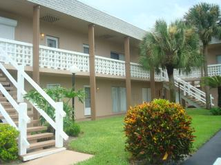 DREAM OF COCOA BEACH CONDO IN OCEANFRONT COMPLEX