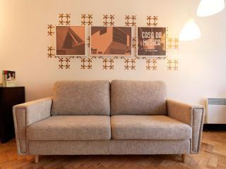 Uporto House - Suite com Vista Jardim, Oporto