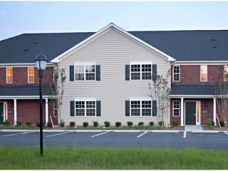 The Colonies at Williamsburg: 2-Bedrooms, Sleeps 6