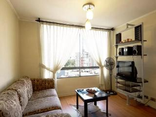 Furnished apartment in Miraflores 1 bedroom $80 do