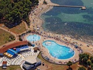 Beach resort 455 Umag