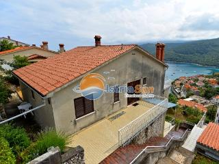 Apartment 000612 Apartment for 2 persons with extra bed (ID 1466), Rabac