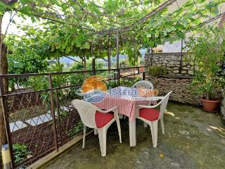 Apartment 000653 Apartment for 2 persons with extra bed (ID 1561), Rabac