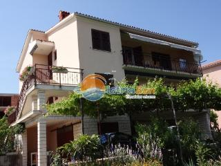 Apartment 000757 Apartment for 3 persons with 2 extra beds (ID 1764), Rabac