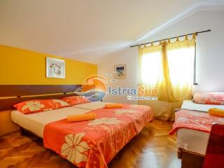 Apartment 000793 Apartment for 3 persons with extra bed (ID 1842), Porec