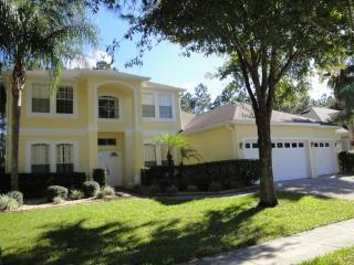 Highlands Reserve Gorgeous 6 BR Pool Home-428, Orlando