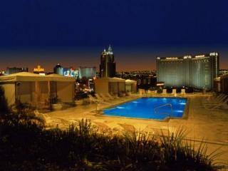 2BR Las Vegas Strip Area - Polo Towers