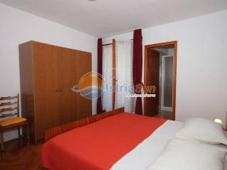 Apartment 000881 Studio apartment for 2 persons (ID 2058), Novigrad