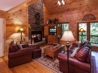 Mountain Memories-Large, Beautiful Cabin - Sleeps 13, Ellijay