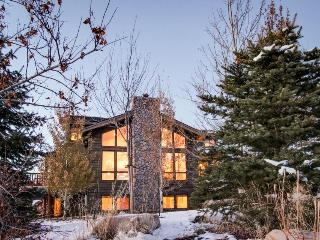 Expansive cabin w/ hot tub and game room. Dog-friendly., Park City