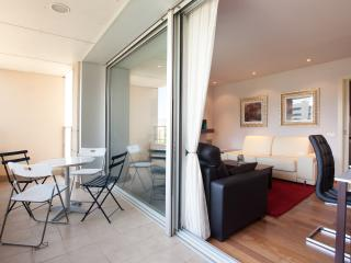 LetsGoBarcelona Forum/CCIB beach apartment.