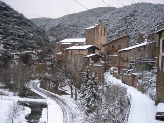 CASA-FERRER EN CASTELLBO A 20 Km. DE ANDORRA, Castellbo