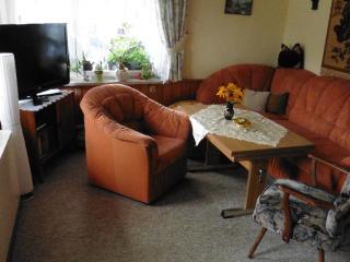 Vacation Apartment in Bad Elster - 4058 sqft, quiet, clean, relaxing (# 1274)