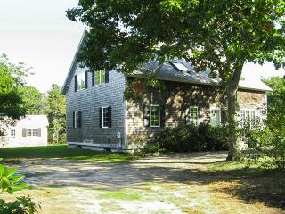 BRACJ - Katama Area  Home,  Bike or Drive to South Beach and Edgartown Village A