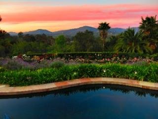 5-Star Resort:Tennis, Pool & Spa near Beach & Golf, Rancho Santa Fe