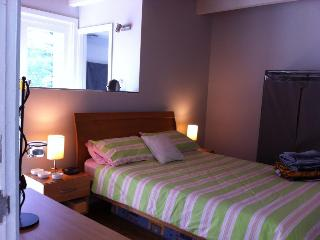 Private accommodation in Sydney