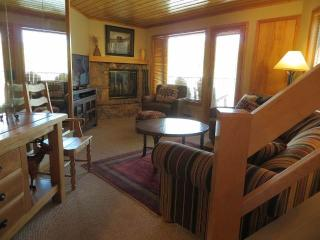 Eagles Nest - 1BR Condo #9-1 - LLH 60074, Crested Butte