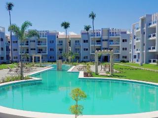 Luxury Penthouse Minutes From Beach, Bávaro