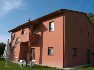 Tuscany Accommodation - Tenuta Abbazia - Casa il Fonte, Sarteano