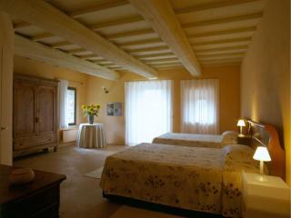 Italian Villa Tuscany - Tenuta Abbazia - Casa Grappa, Sarteano