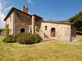 Luxury Wedding Villa in Tuscany Near Siena - Tenuta Abbazia - Casa I Picci, Sarteano