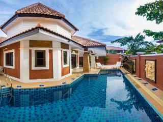 Villa Valery with private pool