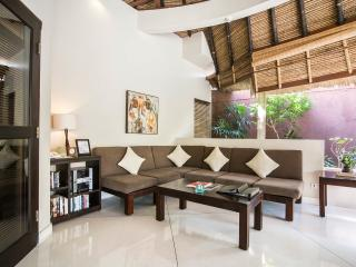 The Dusun villa-seminyak (one bedroom pool villa), Denpasar