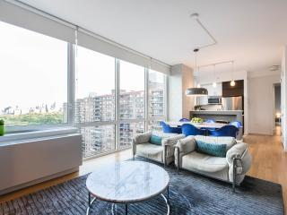 The Whant Collection - Luxury 2Bed/2.5Bath Apt with Central Park Views!, Nova York