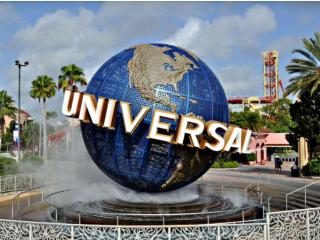 NEW Luxury Apt Universal Studios Family Friendly Sleeps up to 6