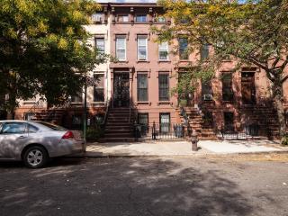 Brooklyn's Favorite Victorian Brownstone w/Garden