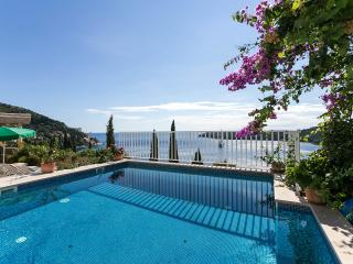 Exclusive apartment with swiming-pool
