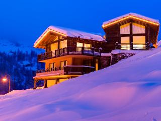 Chalet Grace, couchages 12, Zermatt