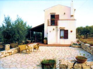 Villa Rebecca a Scopello