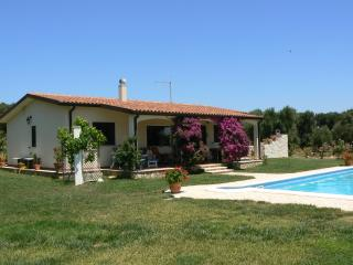 Villa LAPPONIA  Private Pool 3 br  2 ba / sleeps 6, San Vito dei Normanni