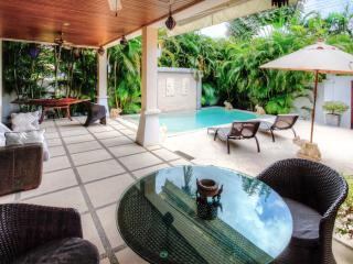 Very nice private pool villa in Rawai Phuket