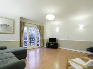 Marina View - 2 Bed Superior Apt, Apsley